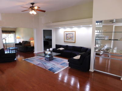 Delray Beach Condo For Sale: 7417 Victory Lane #9104