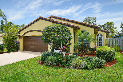 Delray Beach Single Family Home For Sale: 4040 NW 2nd Court