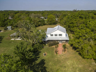 Vero Beach Single Family Home For Sale: 4335 60th Drive