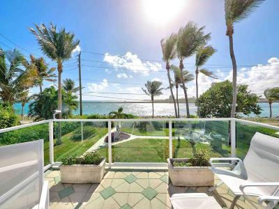 Palm Beach Shores Rental For Rent: 200 Inlet Way #6