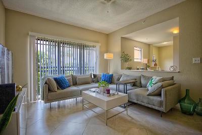 Palm Beach Gardens FL Condo For Sale: $235,000