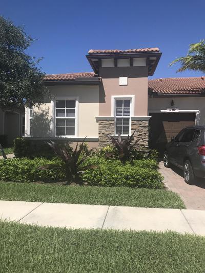 Delray Beach Single Family Home For Sale: 14999 Barletta Way