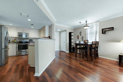 West Palm Beach Condo For Sale: 1801 Flagler Drive #416