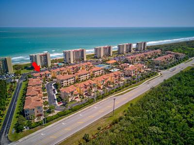 Jensen Beach Condo For Sale: 126 Ocean Bay Drive