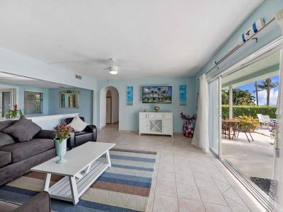 Palm Beach Shores Rental For Rent: 206 Inlet Way #10