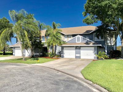 Boynton Beach FL Townhouse For Sale: $247,500