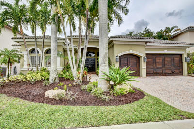 Boca Raton Single Family Home For Sale: 4949 NW 23rd Court