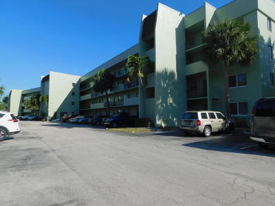 West Palm Beach Rental Leased: 1638 Embassy Drive #212