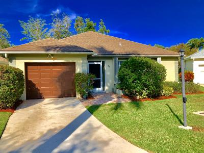 Boca Raton Single Family Home For Sale: 38 SW 5th Way