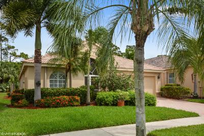 Boynton Beach Single Family Home For Sale: 10686 Grande Palladium Way
