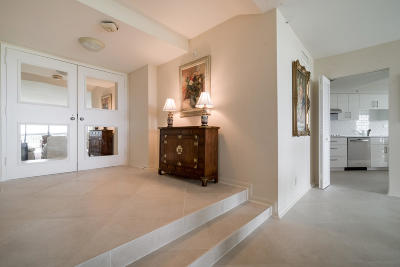 West Palm Beach Condo Sold: 1900 Consulate Place #501