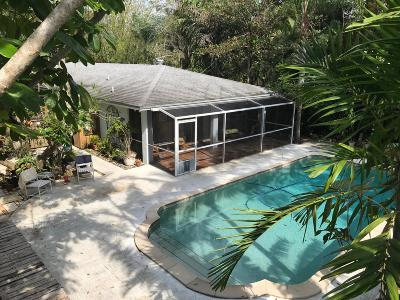 Lake Worth Single Family Home For Sale: 5340 3rd Road