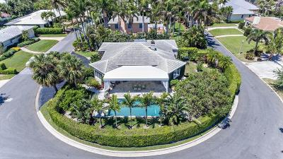 West Palm Beach Single Family Home For Sale: 201 Russlyn Drive