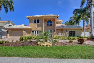 Lighthouse Point Single Family Home For Sale