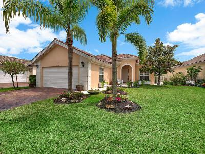 Wellington Single Family Home For Sale: 8368 Rosalie Lane