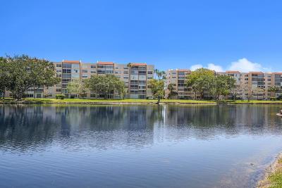 Delray Beach FL Condo For Sale: $79,000