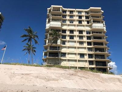 Dunes Towers Rental For Rent: 5480 Ocean Drive #A1c