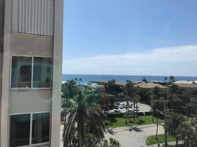 Delray Beach Condo For Sale