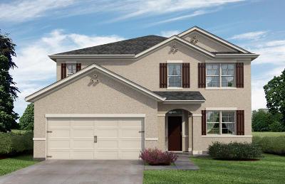 Fort Pierce Single Family Home Contingent: 8521 Cobblestone Drive