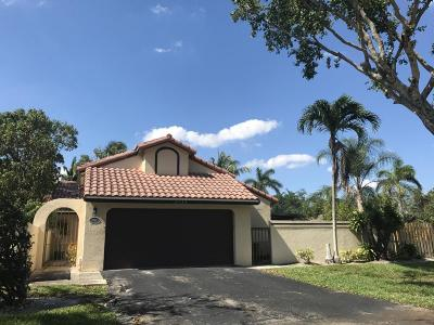 Delray Beach Single Family Home For Sale: 2135 NW 14th Street
