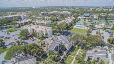 Jupiter Condo For Sale: 1605 S Us Highway 1 #12b
