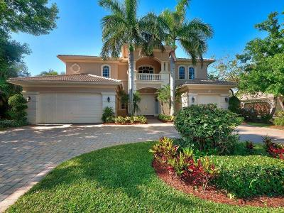 Royal Palm Beach Single Family Home For Sale: 8822 Wellington View Drive