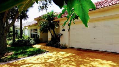 Pompano Beach Single Family Home For Sale: 3450 Dunes Vista Drive