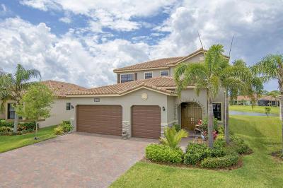 Vero Beach Single Family Home Contingent: 5543 55th Terrace