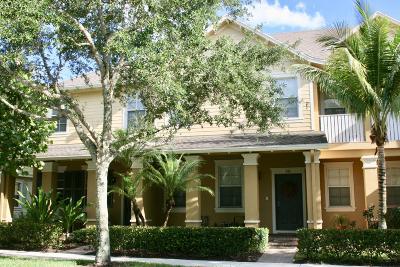 Botanica Rental For Rent: 343 E Bay Cedar Circle