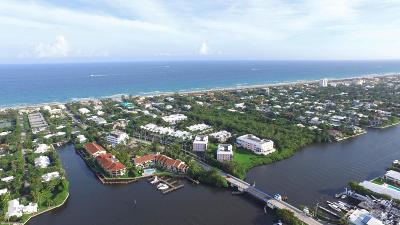 Delray Beach Condo For Sale: 790 Andrews Avenue #G302