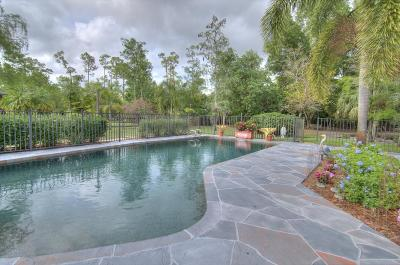 Wellington Single Family Home For Sale: 260 Wranglewood Drive