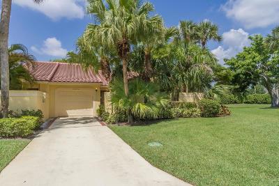 Boca Raton Single Family Home For Sale: 19976 Rima Circle