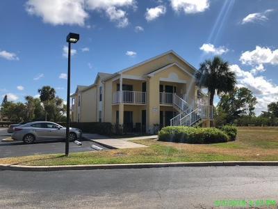 Boca Raton Condo For Sale: 6340 La Costa Drive #G