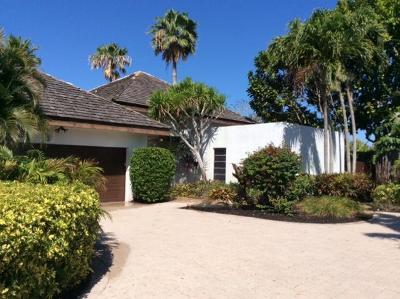 Boca Raton Single Family Home For Sale: 20583 Linksview Circle