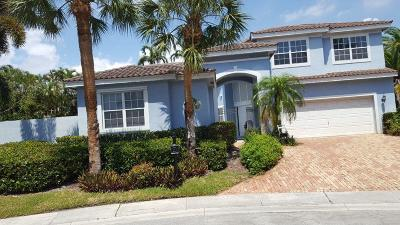 Royal Palm Forest Single Family Home For Sale: 1665 SW 2nd Avenue