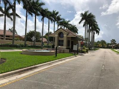 Boca Raton Single Family Home For Sale: 10222 Lexington Estates Blvd Estate(S)