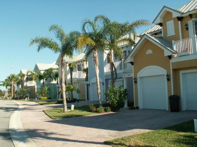 Hobe Sound Single Family Home For Sale: 8109 SE Asaro Street Street
