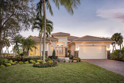 Jupiter Single Family Home For Sale: 126 Rosalia Court