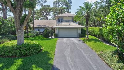 Boca Raton Single Family Home For Sale: 2899 NW 24th Way