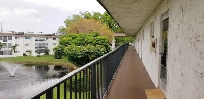 Palm Springs Condo For Sale: 715 Lori Drive #313