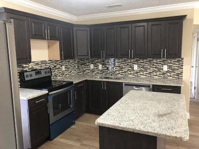 Lake Worth Single Family Home Contingent: 3226 Vassallo Avenue