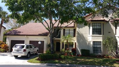 Greenacres Condo For Sale: 3060 Lucerne Park Drive