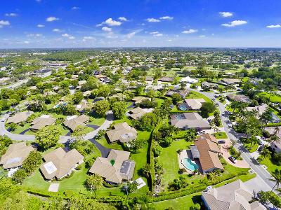 Atlantis Single Family Home For Sale: 760 Muirfield Circle