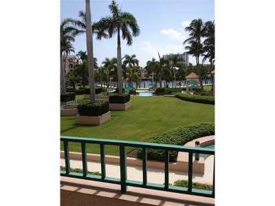 Boca Raton Condo For Sale: 140 SE 5th Avenue #341