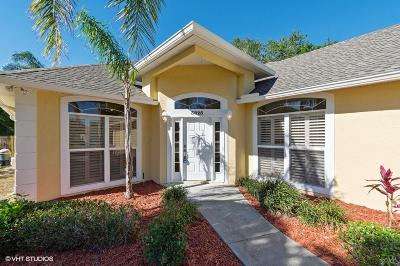 Vero Beach Single Family Home For Sale: 3825 7th Lane