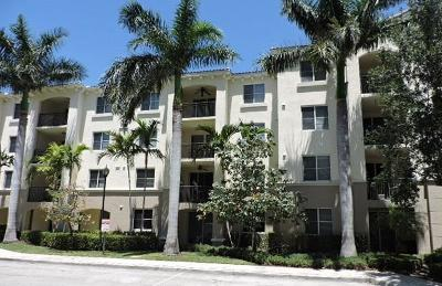 Boynton Beach Condo For Sale: 3104 Renaissance Way #104