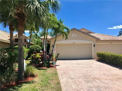Jensen Beach Single Family Home For Sale: 3741 NW Willow Creek Drive