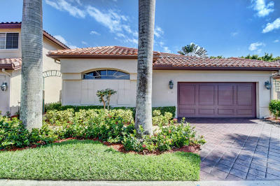 Boca Raton Single Family Home For Sale: 5168 NW 26th Circle