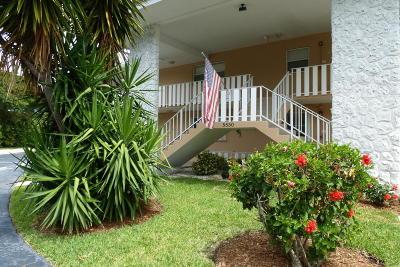 Ocean Ridge Rental For Rent: 5550 Ocean Boulevard #115