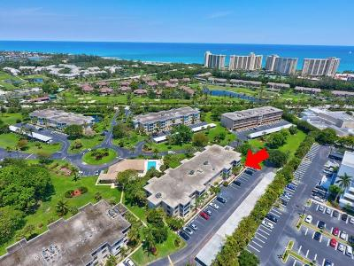 Jupiter Condo For Sale: 300 Highway A1a #108e